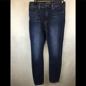 J. Crew Mercantile jeans